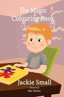 The Magic Colouring ...