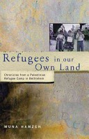Refugees in our own land