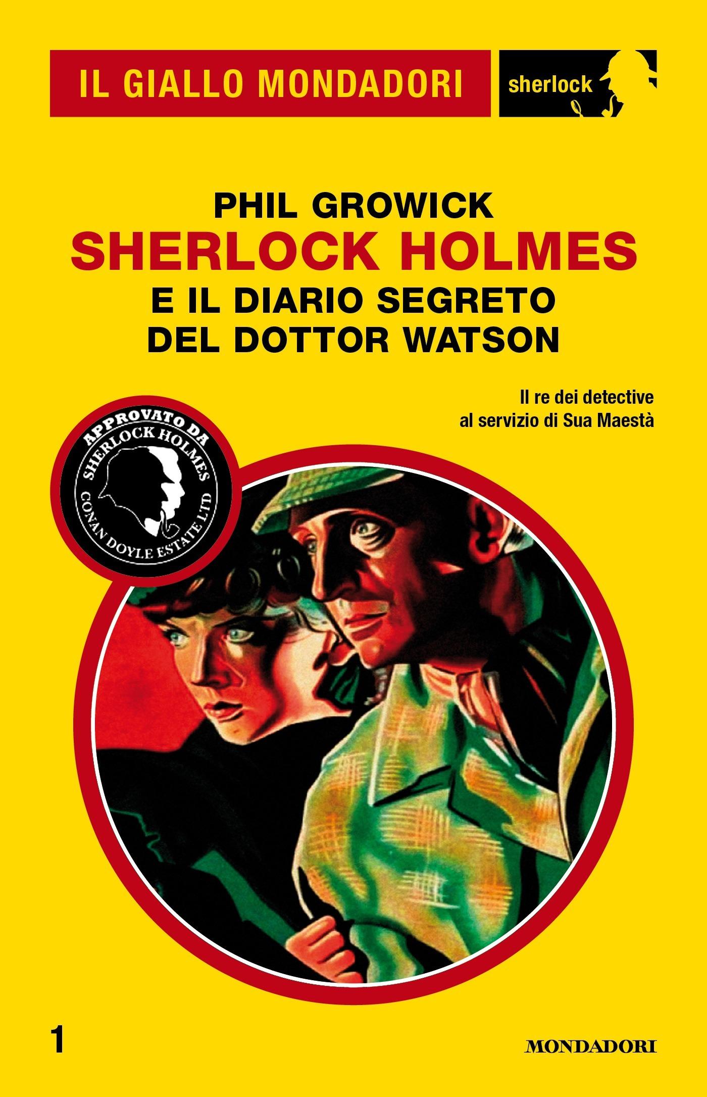 Sherlock Holmes e il...