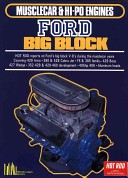 Musclecar and Hi-Po Engines Ford Big Block