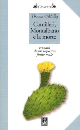 Camilleri, Montalbano e la morte