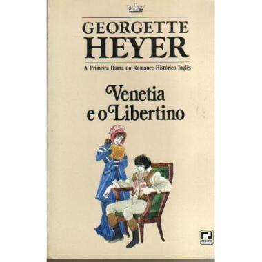 Venetia e o libertino