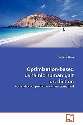 Optimization-based dynamic human gait prediction