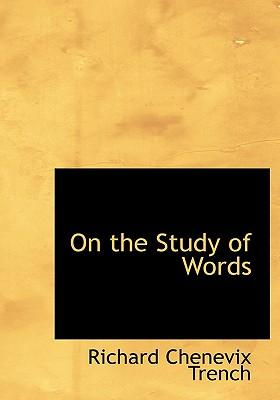 On the Study of Word...