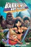 The Adventures of Barry Ween, Boy Genius 4