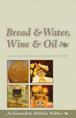 Bread & Water, Wine & Oil