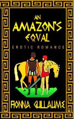 An Amazon's Equal