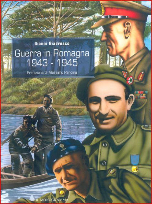 Guerra in Romagna 1943 - 1945