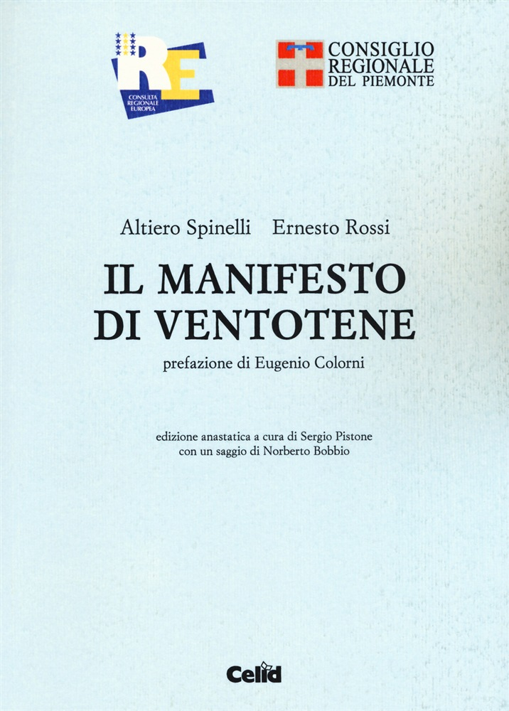 Il manifesto di Vent...