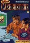 Disney Adventures Casebusters