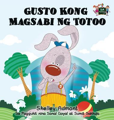 Gusto Kong Magsabi Ng Totoo