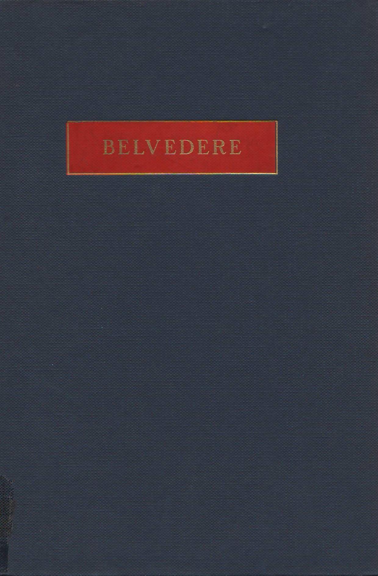 Belvedere : Panorama...