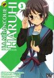 La melancolie de Haruhi