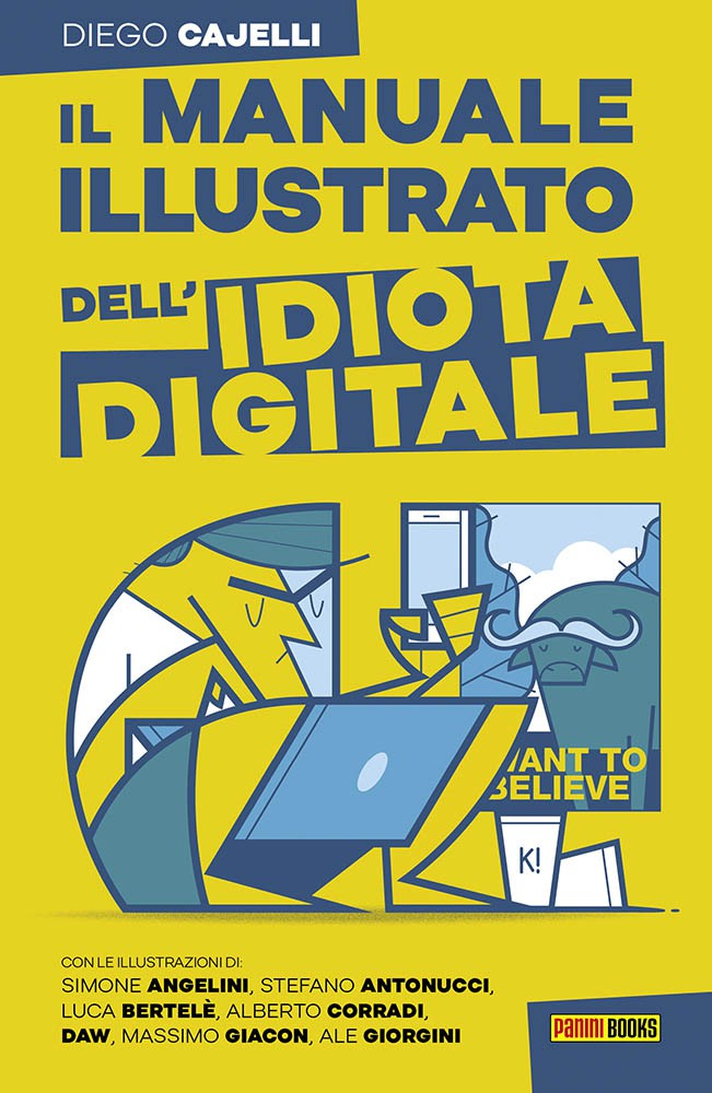 Il manuale illustrat...