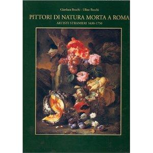 Pittori di natura morta a Roma