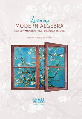 Learning Modern Algebra