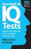 Succeed at IQ Tests