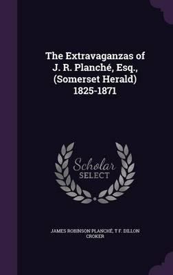 The Extravaganzas of...