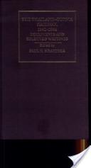 The Thailand-Burma Railway, 1942-1946: Documents, post-war accounts, maps, and photographs