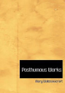 Posthumous Works