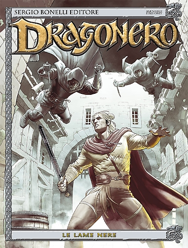 Dragonero n. 36