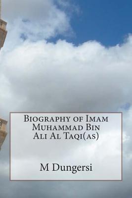Biography of Imam Muhammad Bin Ali Al Taqias