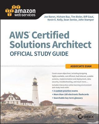 AWS Certified Solutions Architect Official