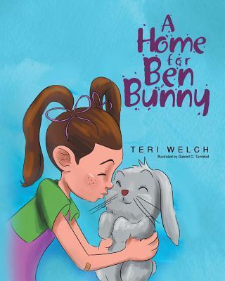 A Home for Ben Bunny