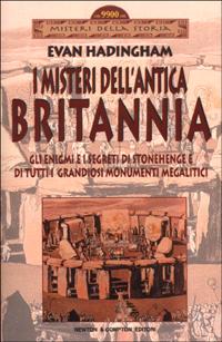 I misteri dell'antica Britannia