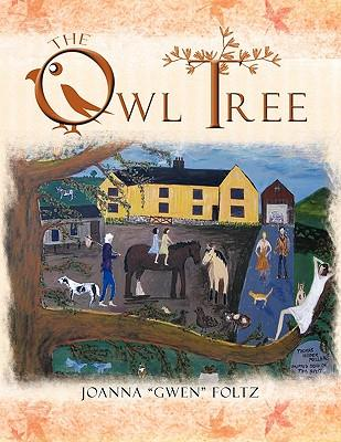 The Owl Tree