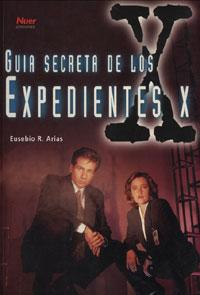 Guia Secreta de Los Expedientes X