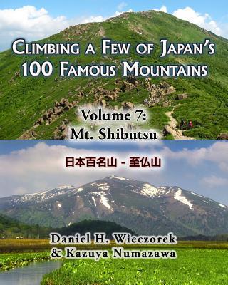 Mt. Shibutsu