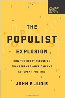 The Populist Explosi...