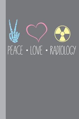Peace Love Radiology
