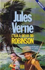L'isola dello zio Robinson