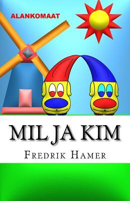 Mil Ja Kim
