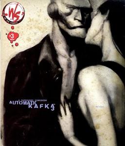 Automatic Kafka #3