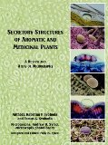 Secretory Tissues of Aromatic and Medicinal Plants