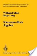 Riemann-Roch Algebra...