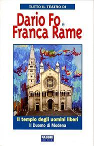Il tempio degli uomini liberi - Il Duomo di Modena