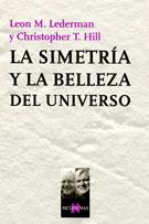 LA SIMETRIA Y LA BELLEZA DEL UNIVERSO