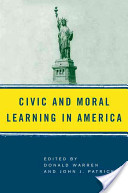 Civic and Moral Learning in America