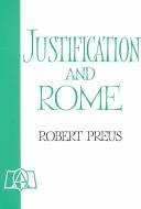 Justification and Rome