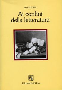 Ai confini della letteratura