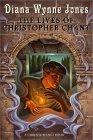 The Chrestomanci Series - the Lives of Christopher Chant