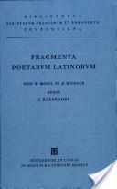Fragmenta Poetarum Latinorum