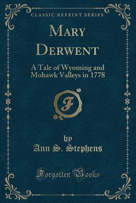 Mary Derwent