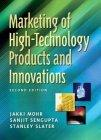 Marketing of High-Technology Products and Innovations