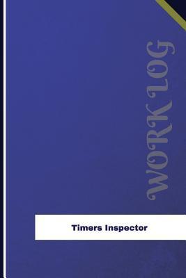 Timers Inspector Work Log