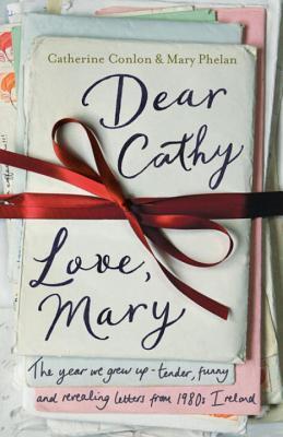 Dear Cathy ... Love, Mary